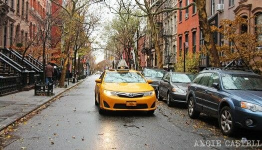 Cómo moverte por Nueva York en taxi, Uber o transporte privado