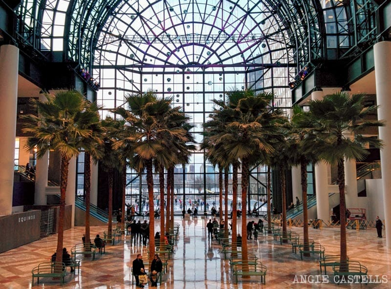 Brookfield Place World Trade Center Nueva York