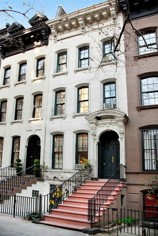 Casa de Desayuno con diamantes Upper East Side