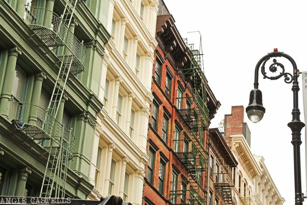 Consejos y recomendaciones para preparar un viaje a Nueva York