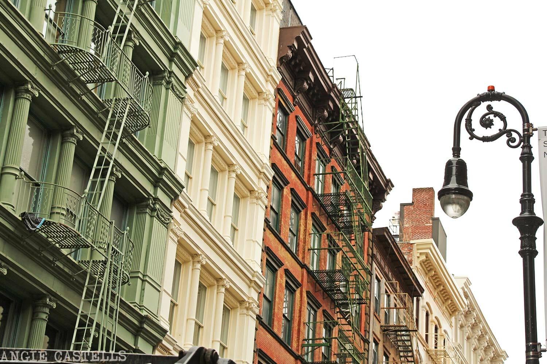 Consejos imprescindibles para preparar un viaje a Nueva York