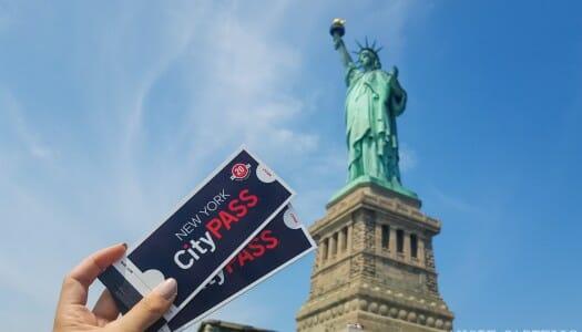 Experiencia con la New York CityPASS – Cómo organizarte