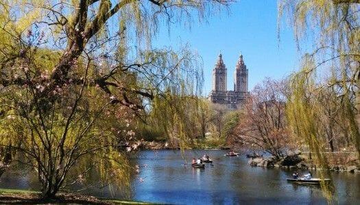 Semana Santa y Pascua en Nueva York (2020)