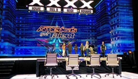 Ir de público a un rodaje en Nueva York: America's Got Talent