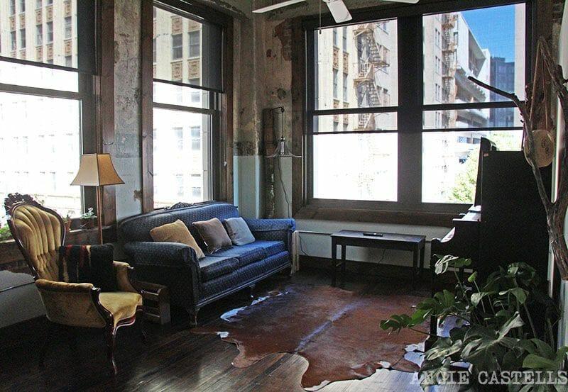 Apartamento Airbnb Memphis