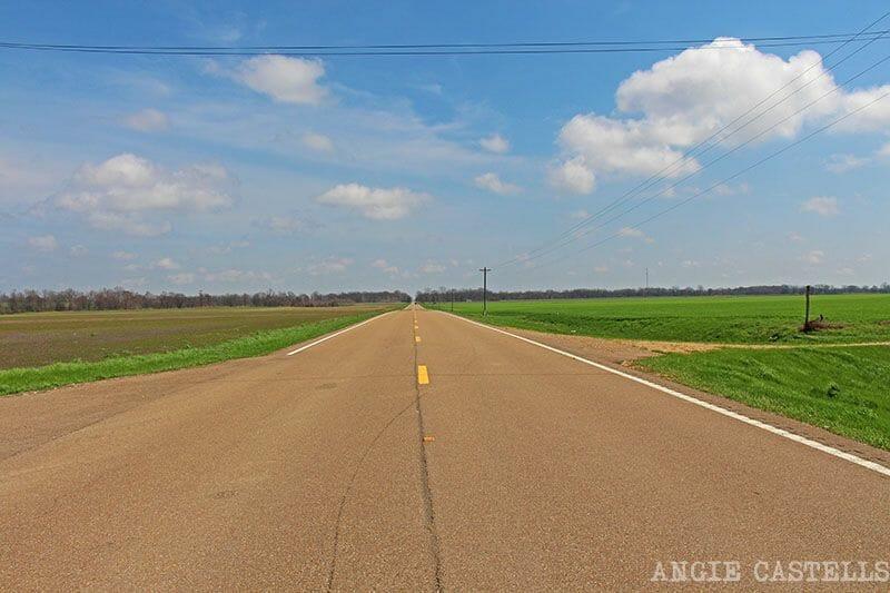 Ruta 61 Guia Estados Unidos Carreteras