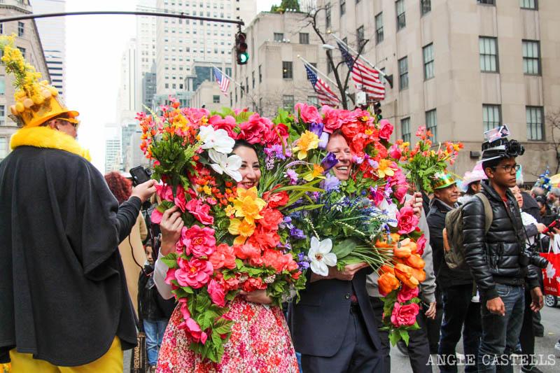 Qué hacer en Semana Santa y Pascua en Nueva York - Desfile de sombreros