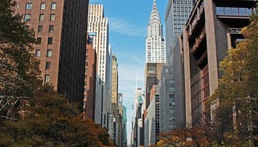 Encuentra el hotel ideal en Nueva York