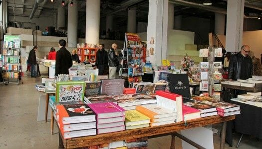 The Powerhouse Arena (Dumbo) | Librerías con encanto en NY