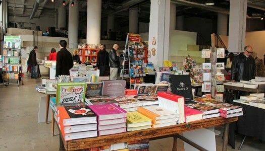 The Powerhouse Arena (Dumbo) |Librerías con encanto en NY