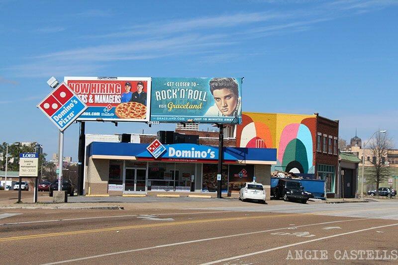 Guía de Memphis Elvis