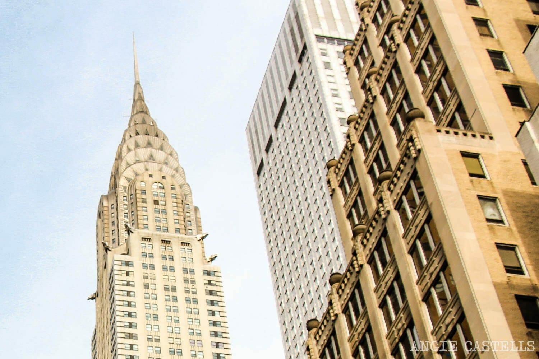 Cómo visitar el edificio Chrysler, en Nueva York