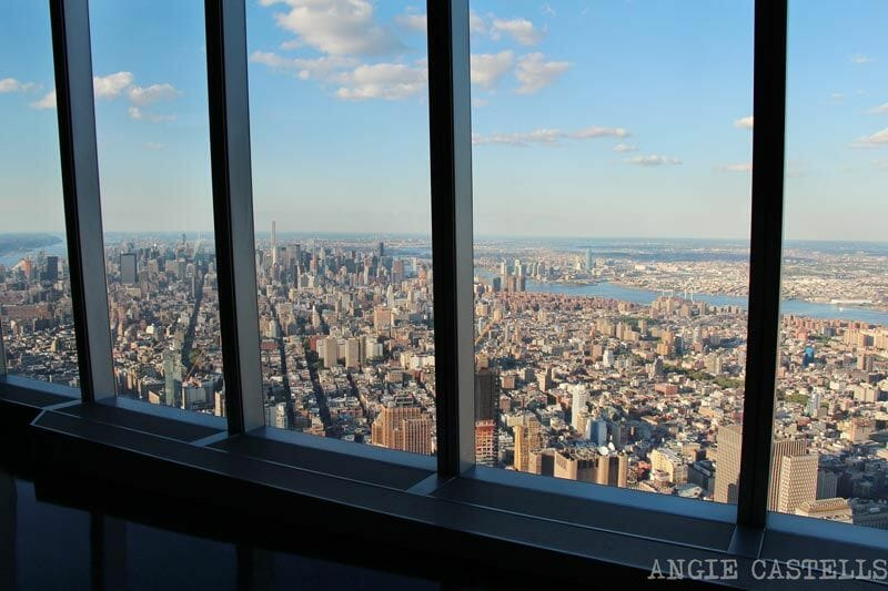 Visitar-One-World-Observatory-Nueva-York-2