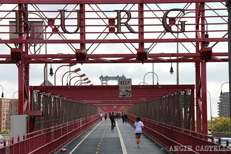 Puente de Williamsburg Lower East Side