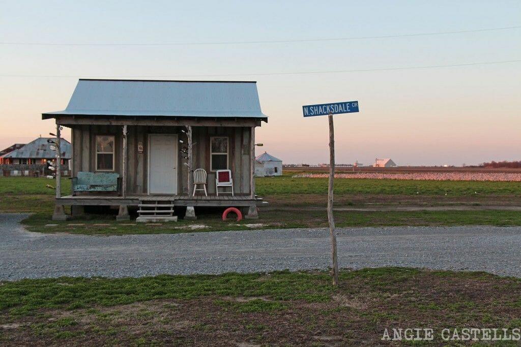Visitar Clarksdale Mississippi Ruta 61