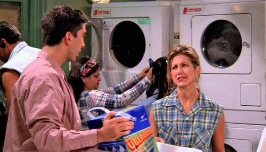 Cómo ir a la lavandería en Nueva York
