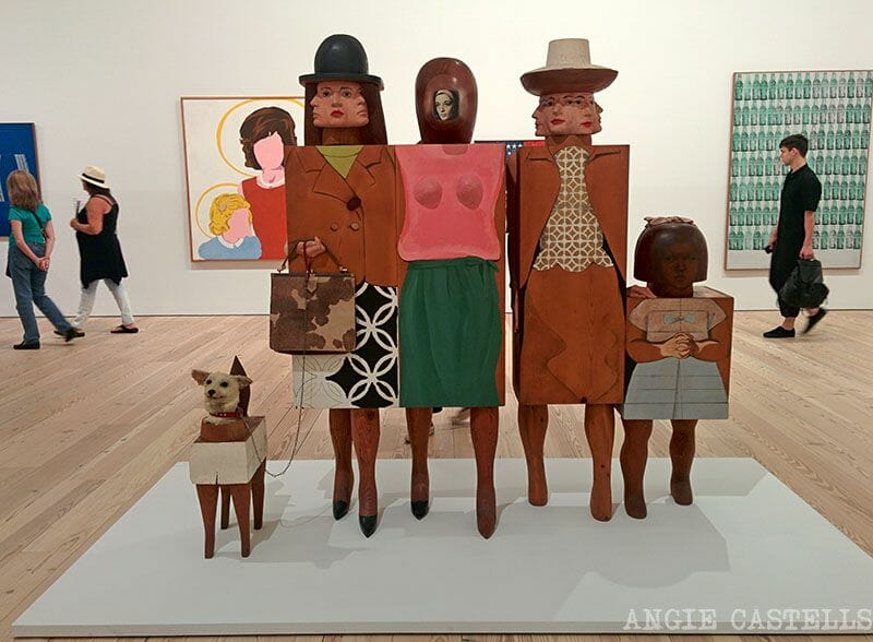 Whitney Museum arte americano