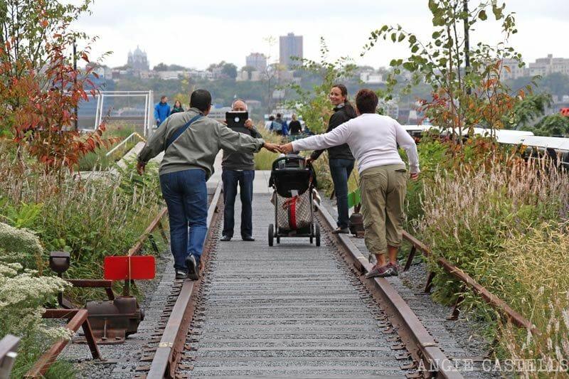 High-Line-de-Nueva-York-norte