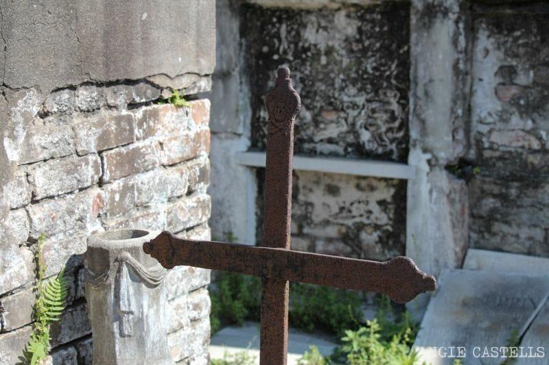 Visitar Nueva Orleans cementerio de St Louis-2