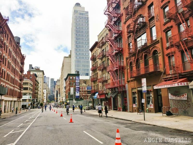 SummerStreets - Qué hacer en Nueva York en agosto