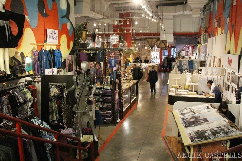Chelsea-Market-Nueva-York-Artists-and-Fleas