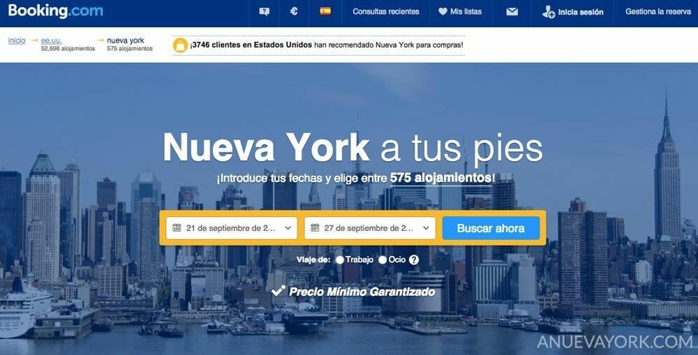 Como-reservar-alojamiento-en-Nueva-York-con-Booking
