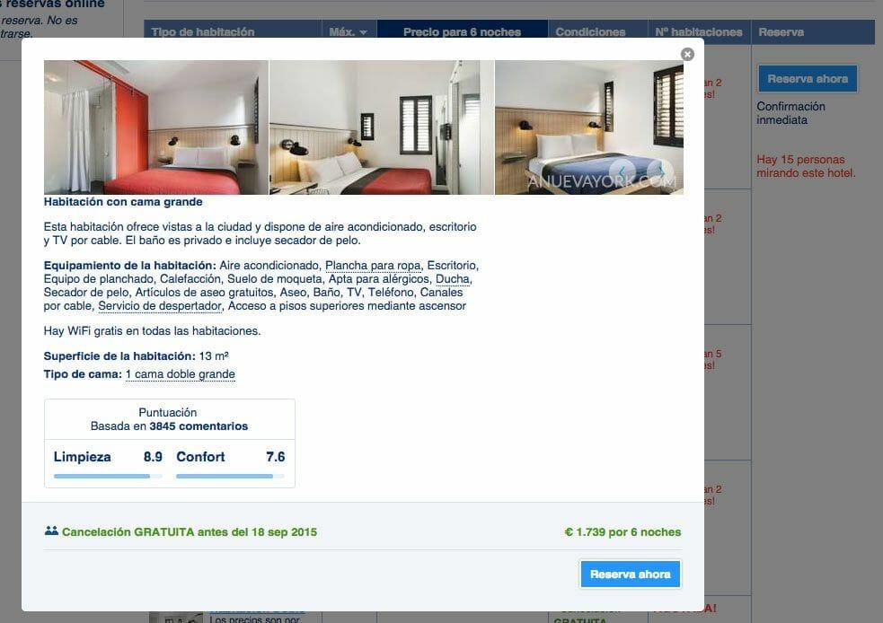 Hotel-en-Nueva-York-con-Booking-habitacion