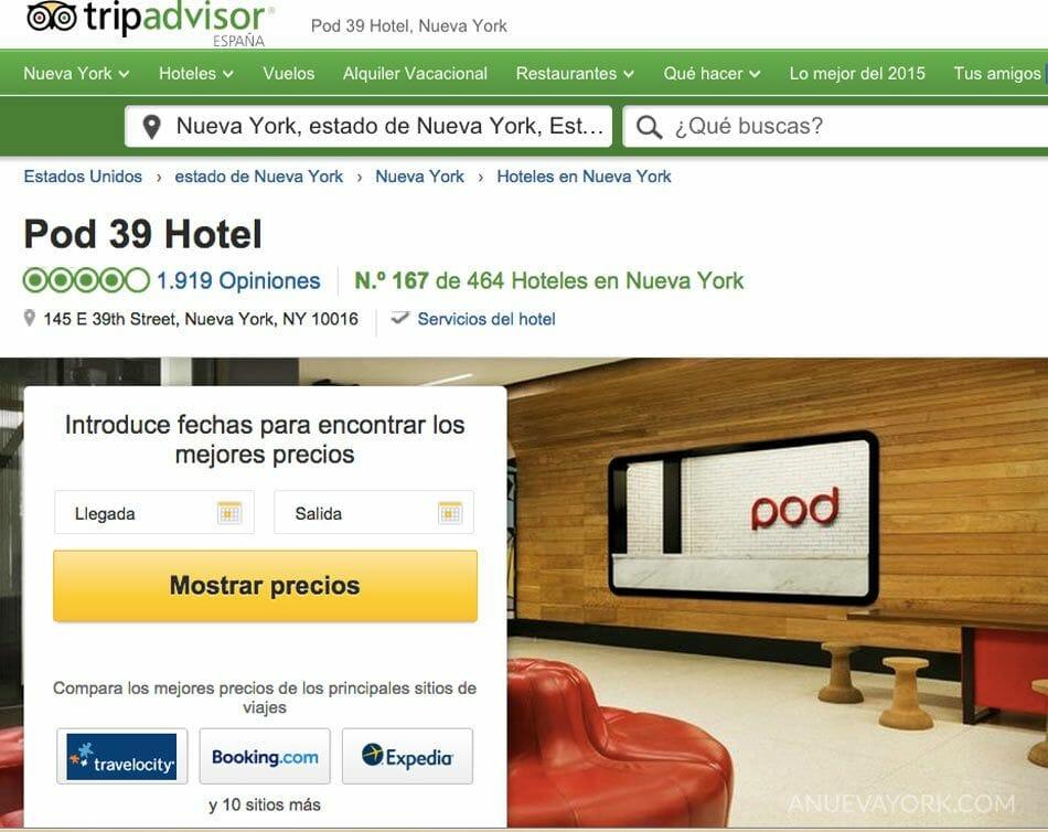 Hotel-en-Nueva-York-con-Booking-Tripadvisor