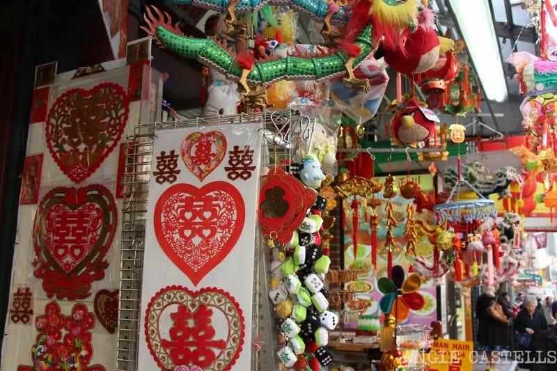 Chinatown-Nueva-York-souvenirs