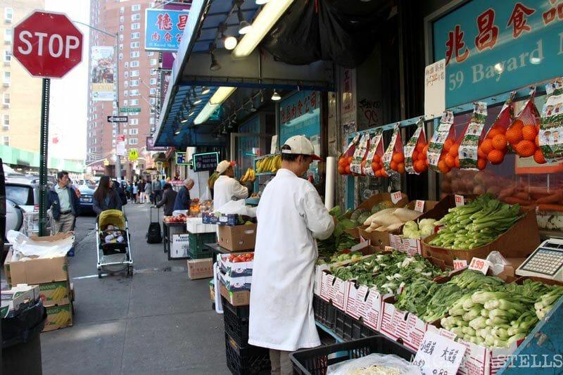 Chinatown-Nueva-York-frutas-y-verduras