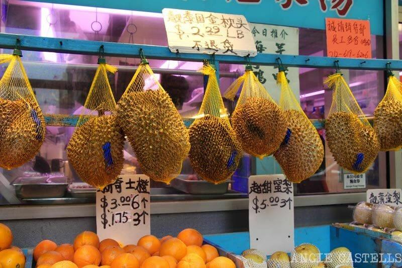 Chinatown-nueva-York-Frutas