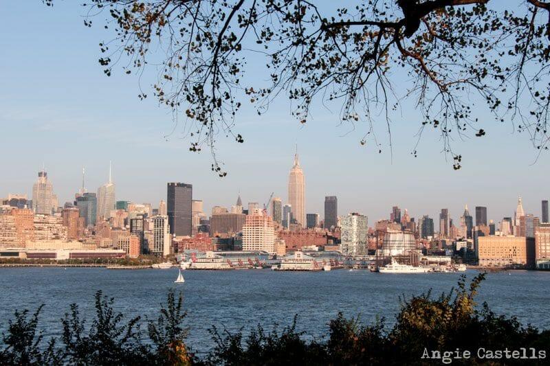 El otoño en Nueva York Hoboken-1
