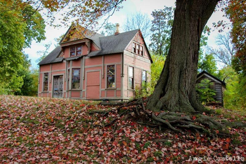 El otoño en Nueva York Richmond Town Staten Island-2-2