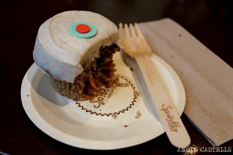 Cupcakes Sprinkles y ATM Nueva York-1