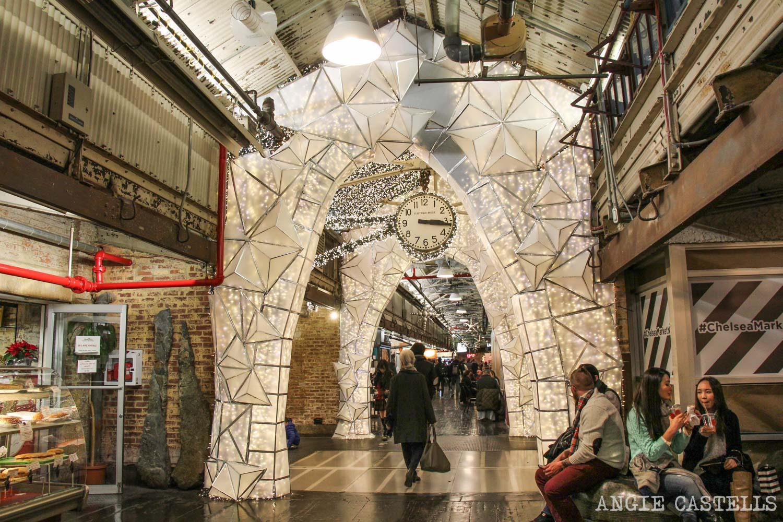 Visitar Chelsea Market Nueva York tiendas-1