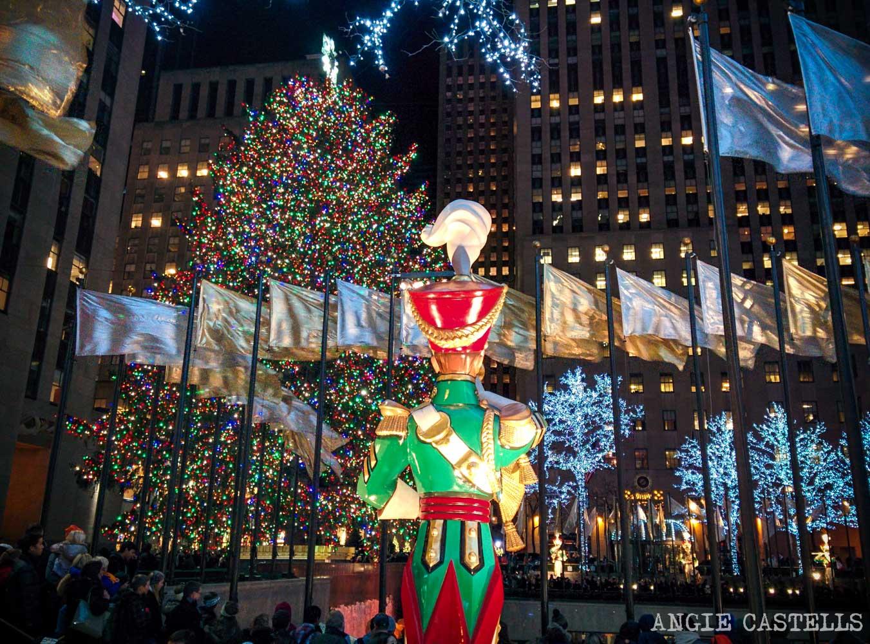 Guía de las Navidades en Nueva York