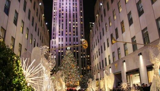 Unas Navidades mágicas en Nueva York (2020 – 2021)