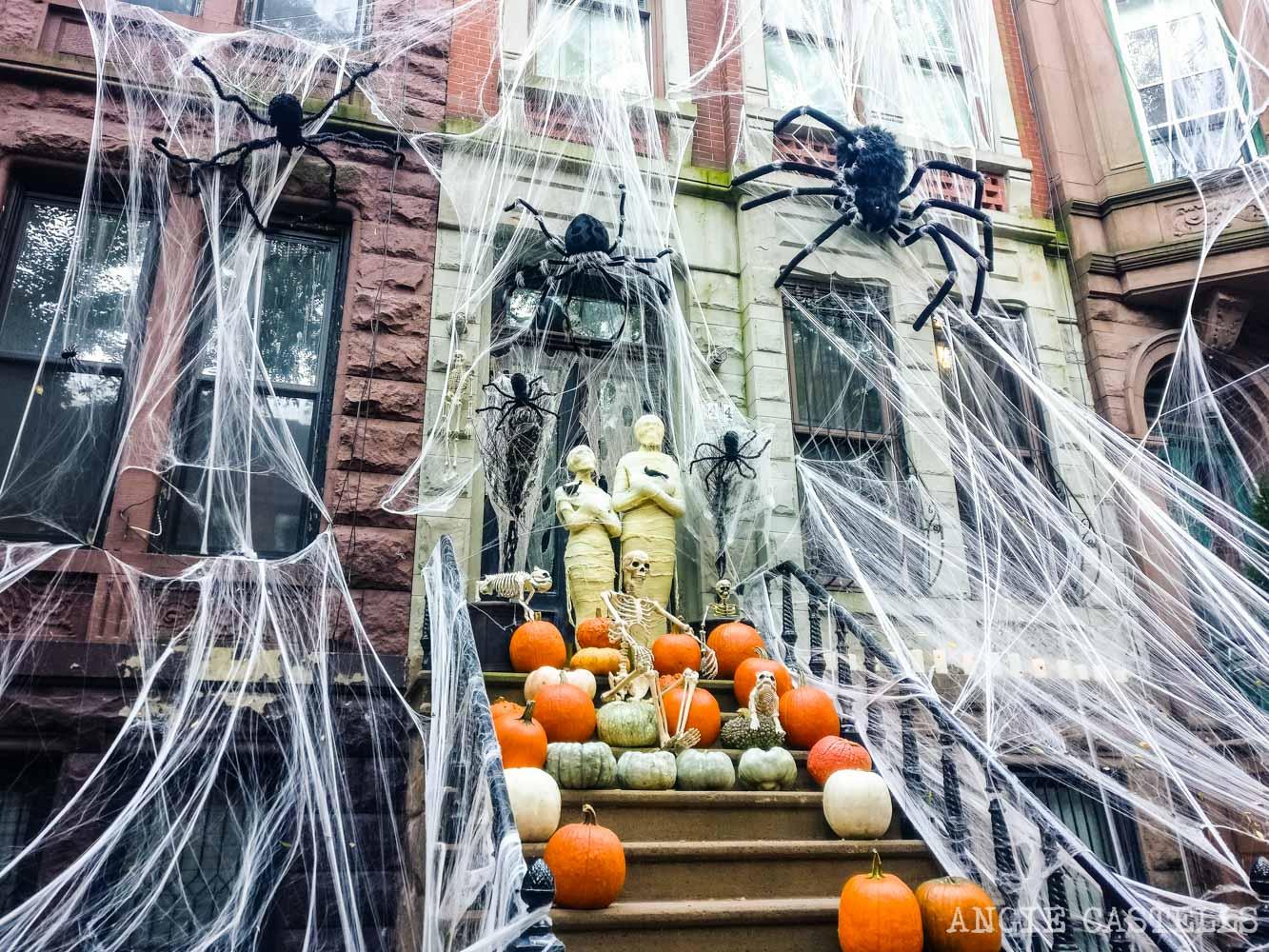 Halloween New York 2020 Para NiñOs De 3 A 5 AñOs Halloween en Nueva York: cómo celebrarlo y dónde ver decoraciones