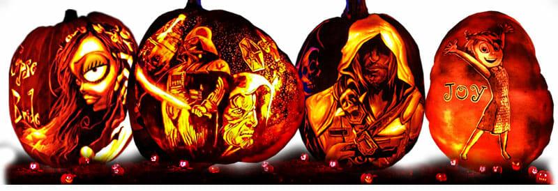 Halloween-en-Nueva-York-Governors-Island-Jack-o-Lanterns