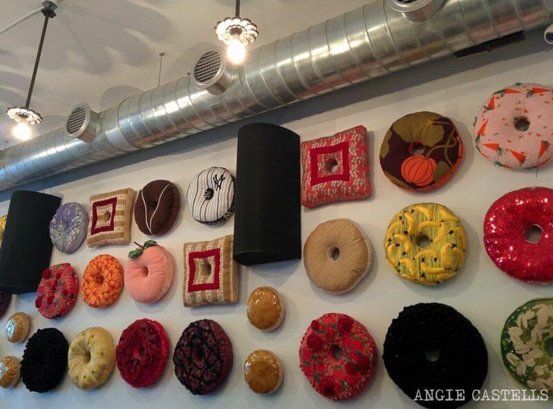 Los mejores donuts de Nueva York: Doughnut Plant