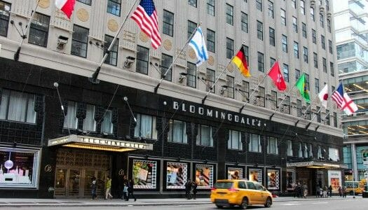 El Black Friday en Nueva York