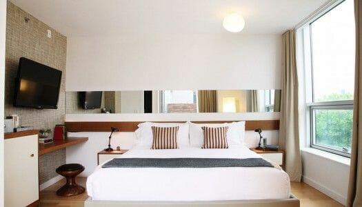 Hoteles recomendados (y bien comunicados) en Brooklyn