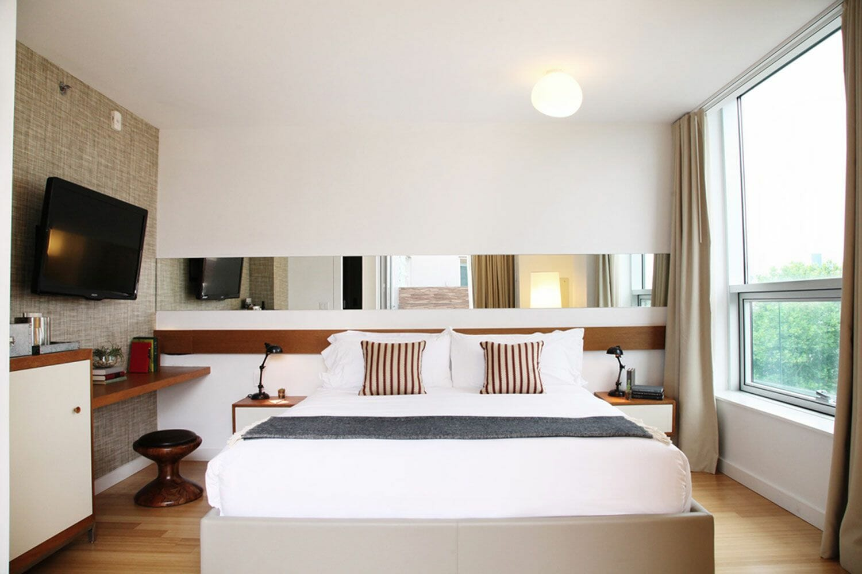 Los mejores hoteles en Brooklyn McCarren Hotel