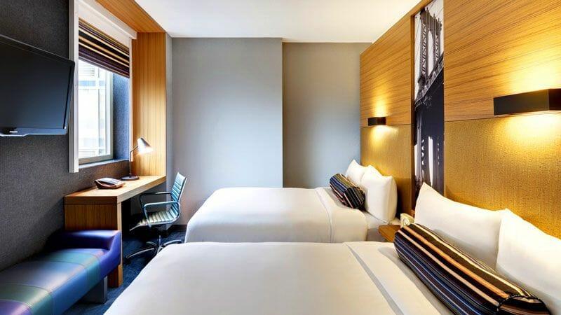 Los-mejores-hoteles-de-Brooklyn-Aloft