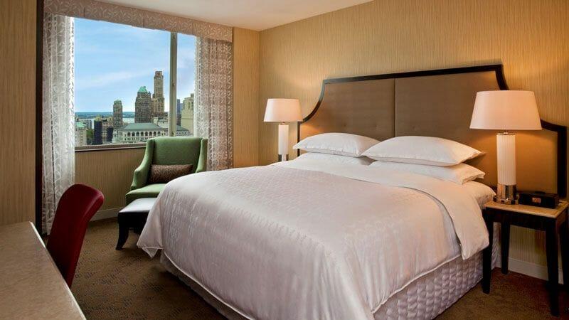 Los-mejores-hoteles-de-Brooklyn-Sheraton-Brooklyn