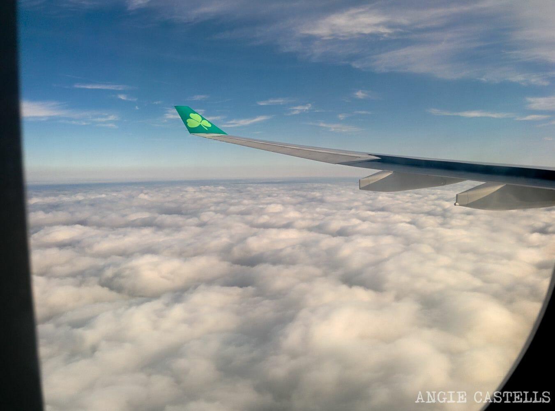 Encontrar vuelos baratos a Nueva York guia 1-1