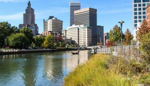 Guía de Rhode Island: visitar Providence y Newport