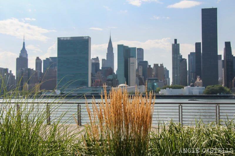 Gantry Plaza State Park, en Queens, mejores vistas de Nueva York-15