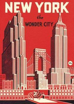 Regalos-de-Nueva-York-poster-Nueva-York