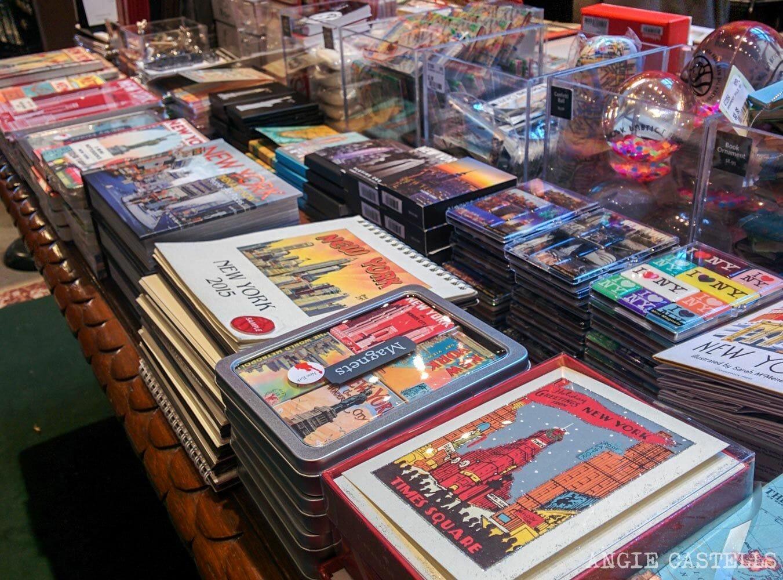 Tiendas donde comprar regalos en Nueva York-1